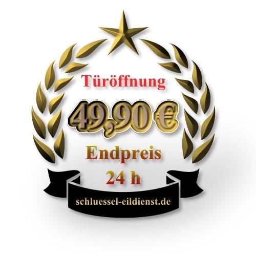 49,90 logo Schluesseldienst Laatzen