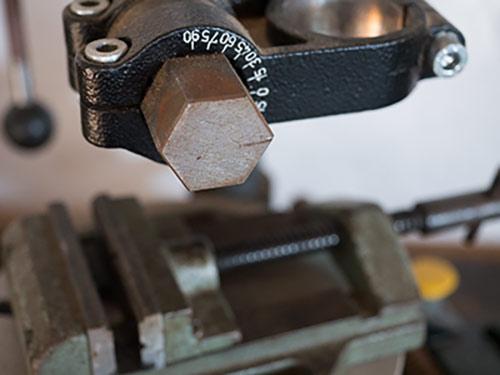 Schluesselmaschine Hannover